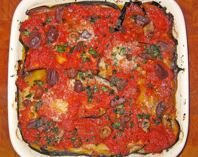 Potrawy Kuchni włoskiej i także polskie mięso sezonowane